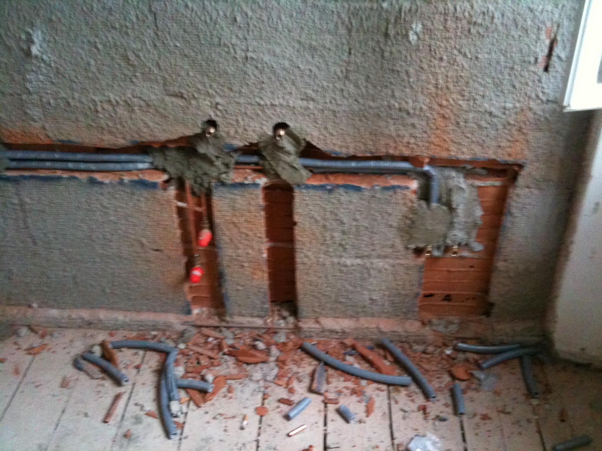 Rifare Impianto Idraulico Casa costo impianto idraulico quanto costa rifare un bagno